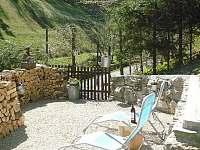 Ubytování V údolí - pronájem apartmánu - 7 Kryštofovo Údolí