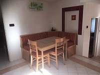 Ubytování V údolí - apartmán k pronájmu - 15 Kryštofovo Údolí
