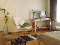 Ubytování V údolí - pronájem apartmánu - 12 Kryštofovo Údolí