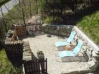 Ubytování V údolí - apartmán k pronájmu - 6 Kryštofovo Údolí