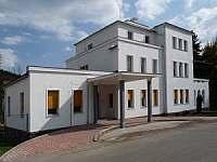 Muzeum místní historie - pronájem apartmánu Jiřetín pod Bukovou