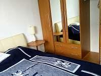 Pokoj č. 3 - Jiřetín pod Bukovou
