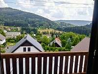Výhled - chata k pronájmu Jiřetín pod Bukovou