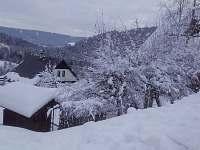 výhled - Jiřetín pod Bukovou