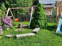 Zahrada - Jiřetín pod Bukovou