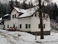 ubytování Ski areál Světlý vrch Chata k pronajmutí - Albrechtice v Jizerských horách