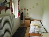 Albrechtice v Jizerských horách - chata k pronajmutí - 24