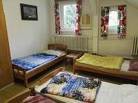 Chata U lesa - chata k pronájmu - 28 Albrechtice v Jizerských horách
