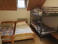 Chata U lesa - chata - 33 Albrechtice v Jizerských horách