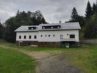 Chata U lesa - chata k pronájmu - 3 Albrechtice v Jizerských horách