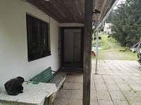Chata U lesa - chata k pronajmutí - 4 Albrechtice v Jizerských horách