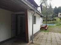 Albrechtice v Jizerských horách - chata k pronajmutí - 5