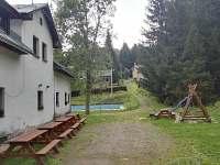 Albrechtice v Jizerských horách - chata k pronajmutí - 6