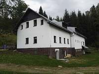 Albrechtice v Jizerských horách - chata k pronajmutí - 9