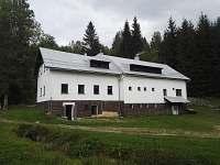 Albrechtice v Jizerských horách - chata k pronajmutí - 11