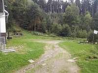 Albrechtice v Jizerských horách - chata k pronajmutí - 13