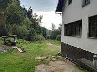 Albrechtice v Jizerských horách - chata k pronajmutí - 12