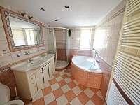Koupelna 1 - Sviny