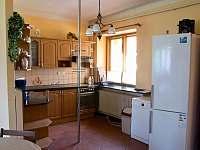 Kuchyně - Sviny