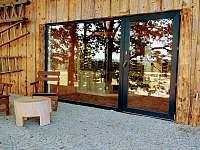 Sauna z venku - Světce