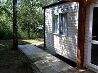 Mobilheim Vyhlídka - chata k pronajmutí - 8 Olšany u Studené