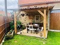 Levné ubytování v Jižních Čechách Apartmán na horách - Radobytce