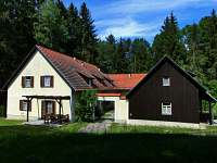 ubytování Jindřichohradecko v apartmánu na horách - Litschau