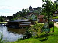 Litschau - apartmán k pronajmutí - 11