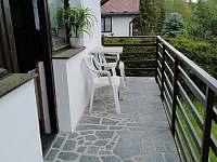 Balkón - Kunžak