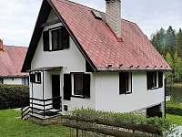 Chata k pronájmu - Kunžak Jižní Čechy