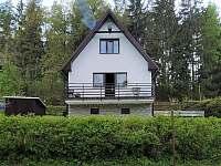 Chata U Veverky Kunžak - ubytování Kunžak