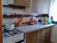 Kuchyň - Kunžak