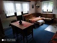 Obývací pokoj - Kunžak