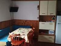 Kuchyňská část