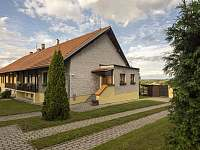 ubytování Holašovice Rekreační dům na horách