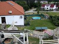 Levné ubytování Koupaliště Větřní  Apartmán na horách - Suchdol - Bujanov
