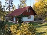 chata2 - ubytování Jindřichův Hradec - Kunžak