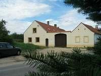 ubytování Lomnice nad Lužnicí - Ponědraž Penzion na horách