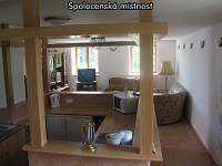 Společenská místnost - Lomnice nad Lužnicí - Ponědraž