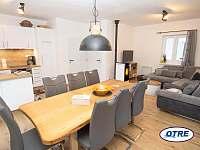 Moderní chata - Lipno 056 - chata k pronájmu - 10 Frymburk - Větrník