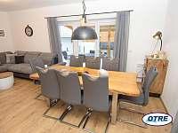 Moderní chata - Lipno 056 - chata k pronajmutí - 11 Frymburk - Větrník