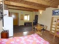 Malý apartmán - Holičky