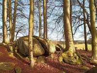 Obětní kameny - Záluží