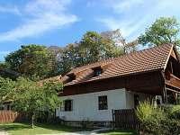 Apartmány Červený Dvůr - ubytování Červený Dvůr 9, Český Krumlov