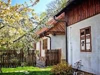 Apartmány Červený Dvůr - apartmán ubytování Červený Dvůr 9, Český Krumlov - 5