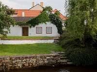 Chalupa k pronajmutí - Vodňany Jižní Čechy