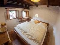 Ložnice v chaloupce - Vodňany
