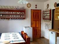 ap.A kuchyně - Kamenná Lhota