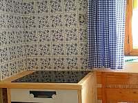 ap.A. kuchyně - Kamenná Lhota