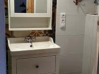 Ap.B koupelna - Kamenná Lhota
